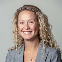Associate Professor Margie Danchin