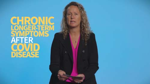 Still image from video 'What is long COVID?'